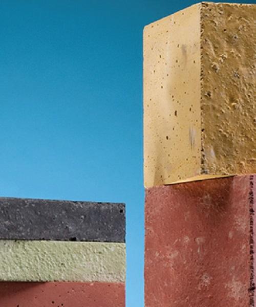 Çimento, Seramik ve Tuğla İmalatı